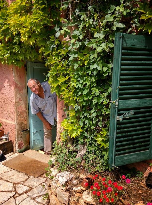 David-door