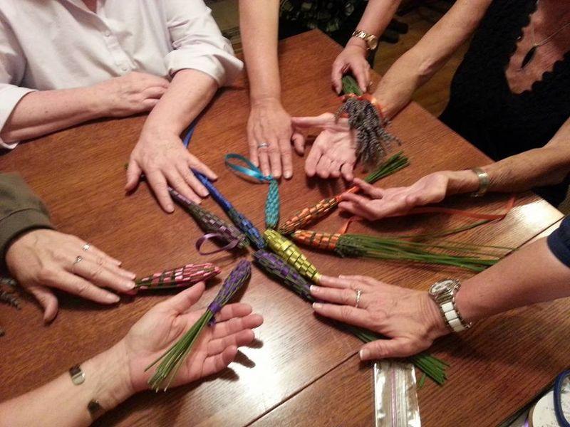 Sheryl-simmen-lavender-party