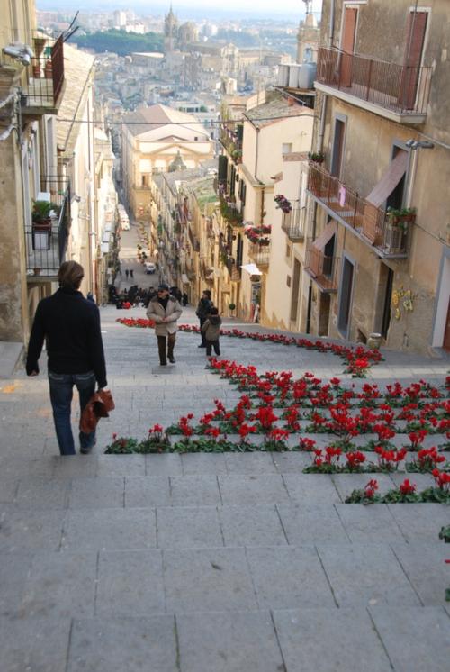 Jean-Marc in Sicily