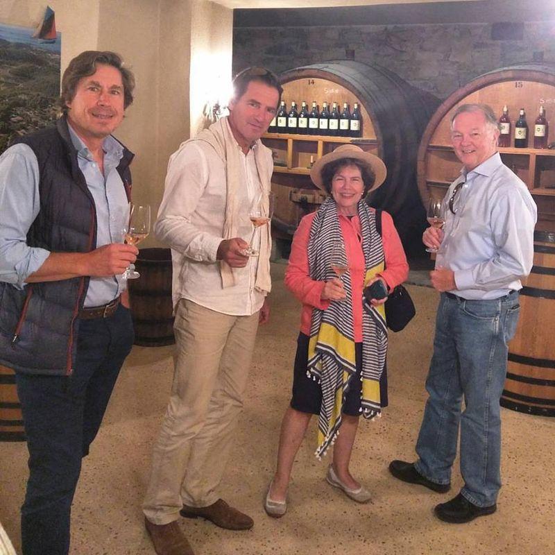 Chateau-de-pibarnon-eric-de-st-victor-jean-marc-espinasse-French-country-wines