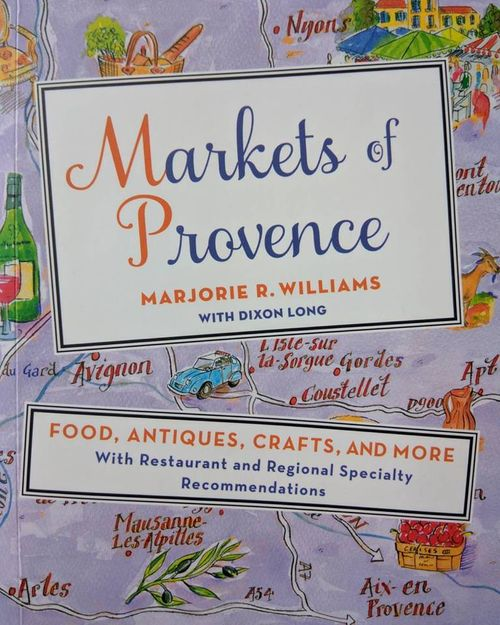 Markets-of-Provence