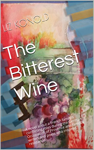 The bitterest wine