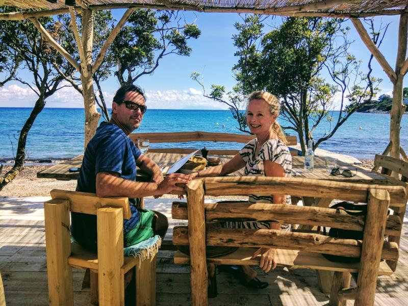 Kristi and Jean-Marc 23rd anniversary2