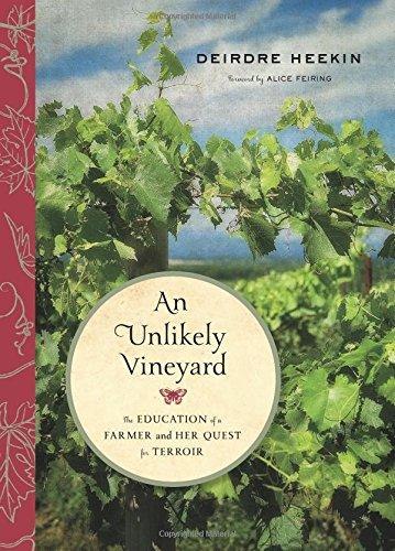 An unlikely vineyard deirdre heekin