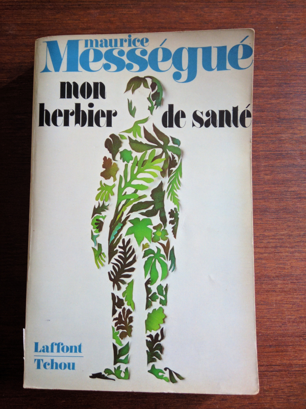 Messegue herbier sante