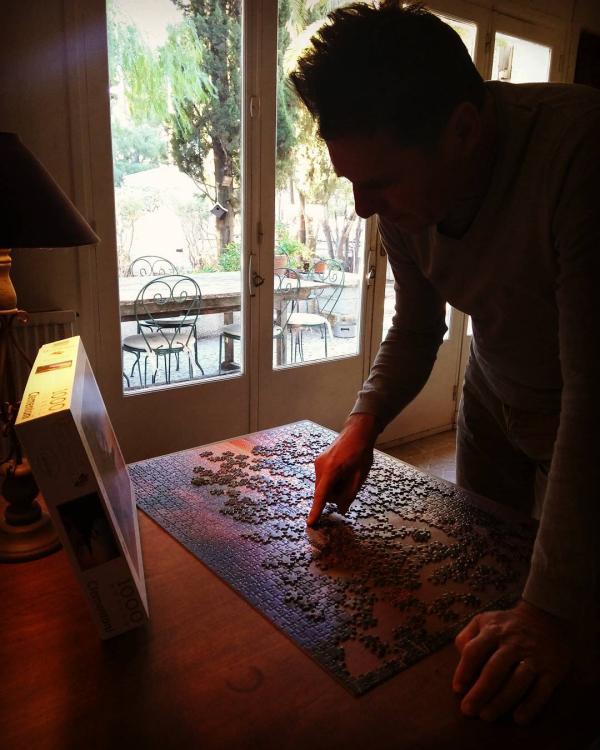 Jm puzzle