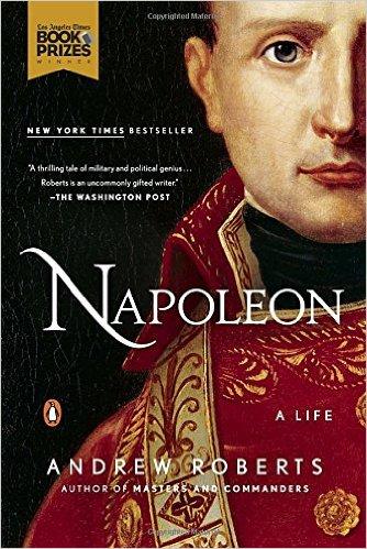 Napolean a life