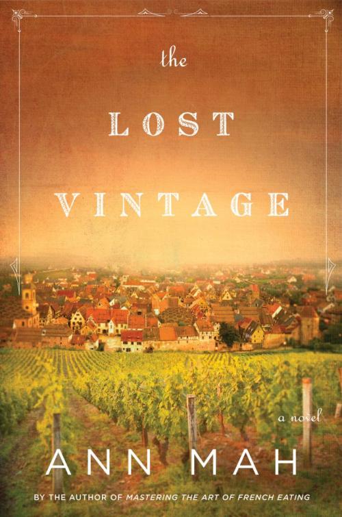Lost vintage 2