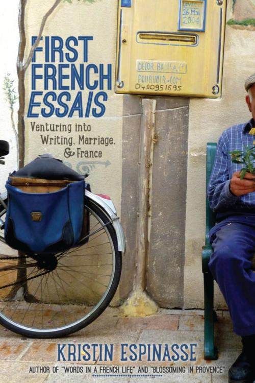 First french essais
