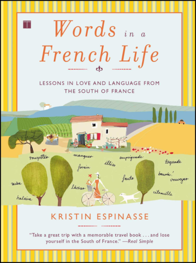 Words-in-a-french-life