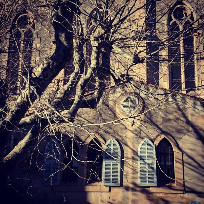 Church eglise la ciotat cathedral architecture gothic