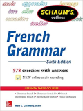 Learn speak understand french grammar
