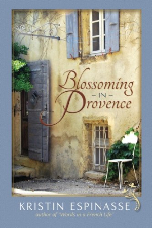 Blossoming cover