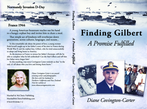 Finding Gilbert-Cover copy