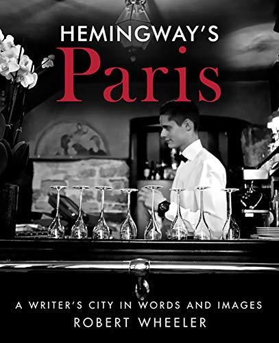 Hemingway paris writer write