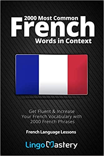 2000 French words