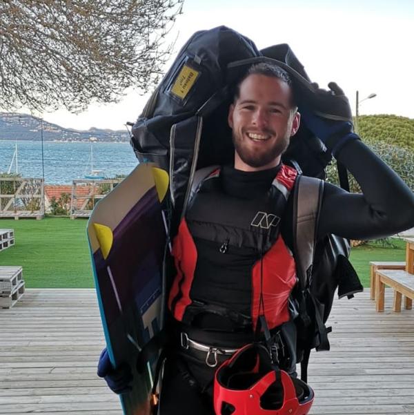 Max kitesurf kitesurfing france