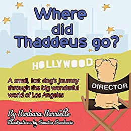 Where did Thaddeus go
