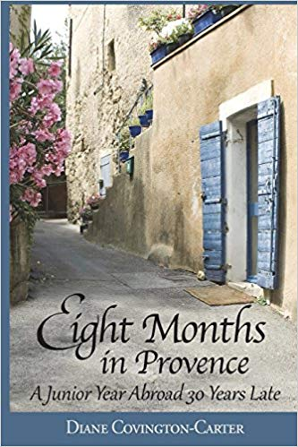 Eight Months in Provence