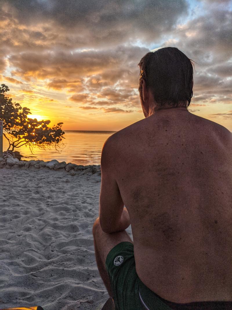 Jean-Marc in Key West
