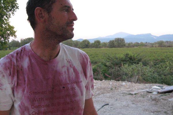 Jean-marc wine odyssey