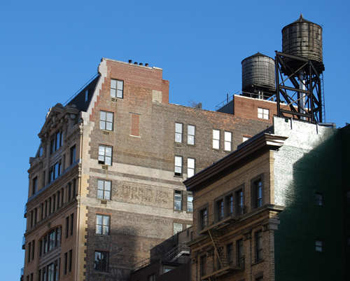 New_york_water_tank