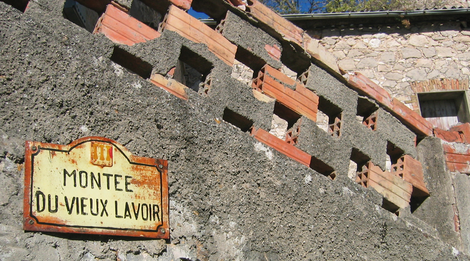 Vieux Lavoir