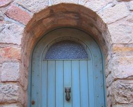 French door (c) Kristin Espinasse
